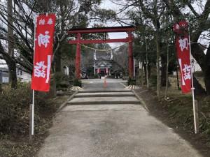 ブログ 春日神社