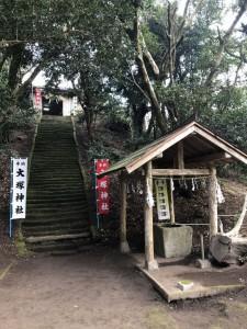 ブログ大塚神社